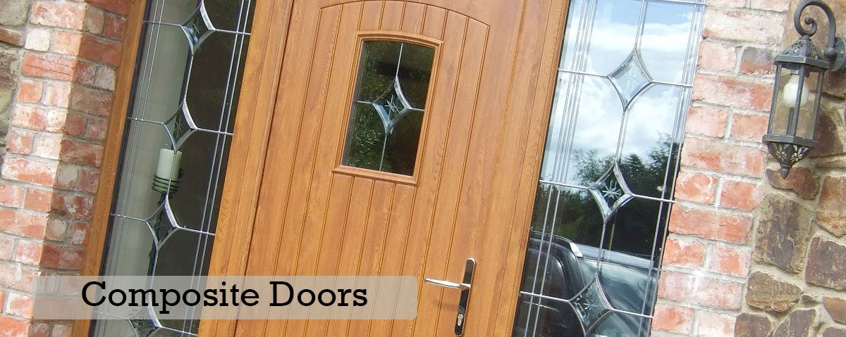 Light Oak Door