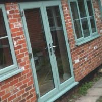 Chartwell Green Fames