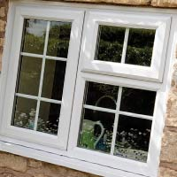 Casement Sash Window
