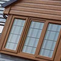 Light Oak Dorma